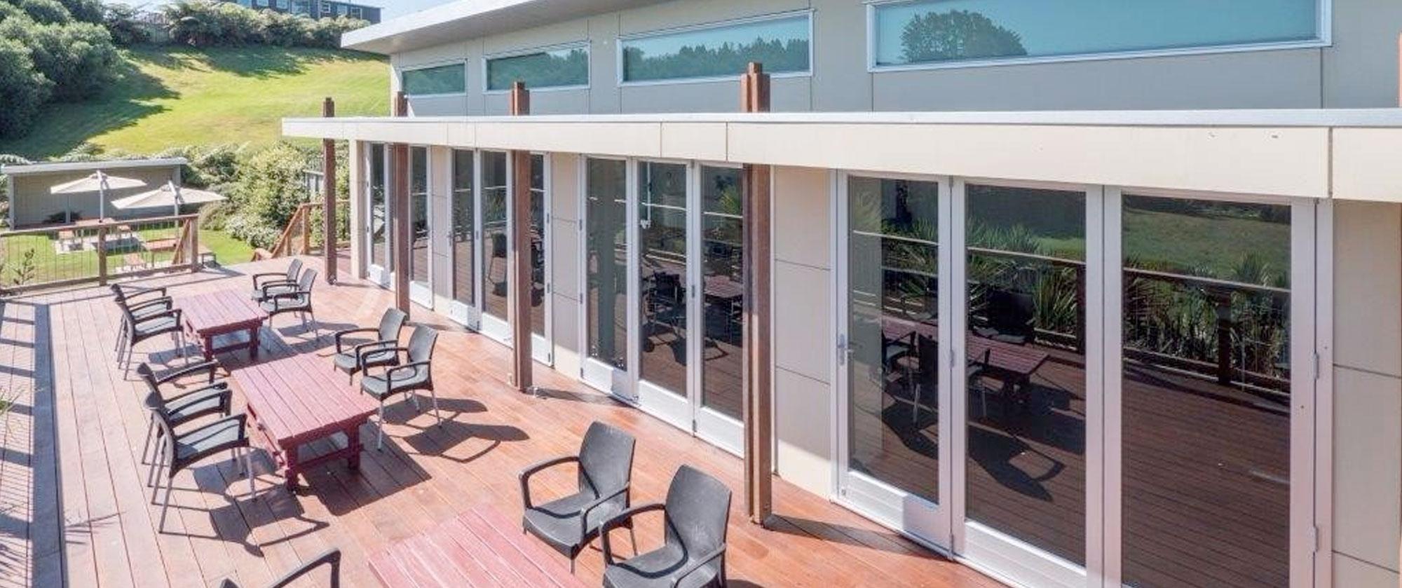 One Burgess Hill - Luxury Accomodation