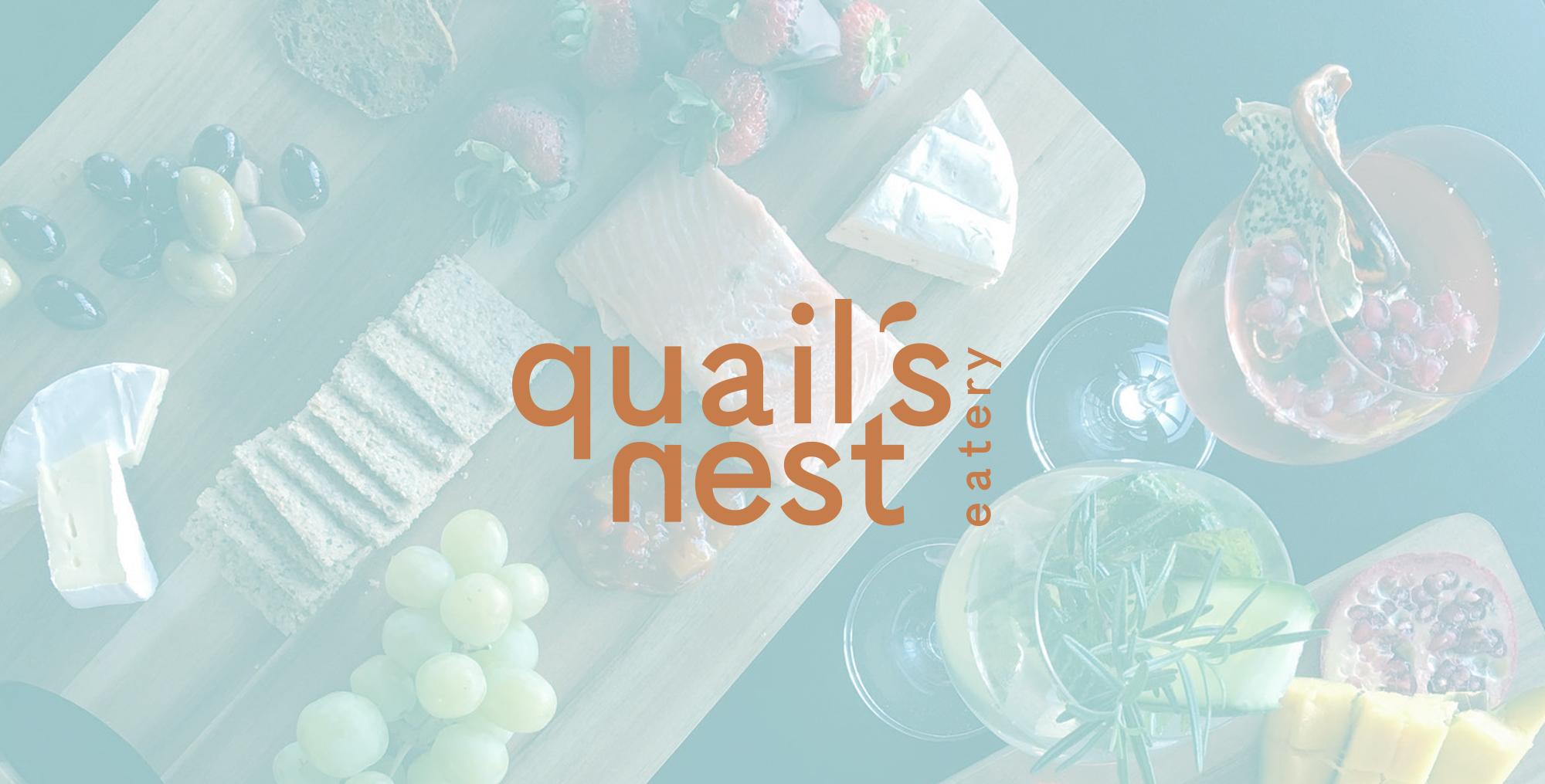 Quails Nest Eatery